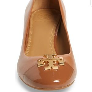 Tory Burch Shoes - Tory Burch Everly Pumps